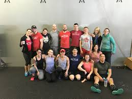 Crossfit Affiliate Map Crossfit Actus Services