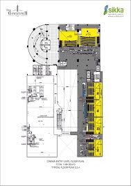 sle floor plans sikka kapital grand floor plans with price list sikka downtown