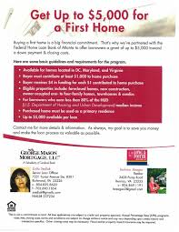 new home buyers grant 2015 richmond va grants for time home buyers