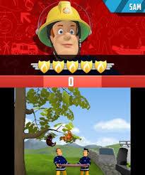 fireman sam rescue nintendo 3ds amazon uk pc