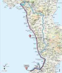 Capri Italy Map by Tropea Italy Map Google Search Calabria Pinterest Italy