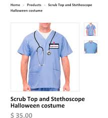 halloween scrubs tops nicola a menzie on twitter