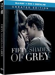 Shades Of Gray Win A Copy Of Fifty Shades Of Grey Includes Exclusive Tease Of