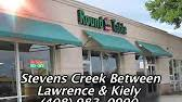 round table stevens creek and kiely round table pizza clubhouse youtube