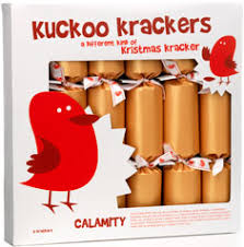 kuckoo krackers crackers with