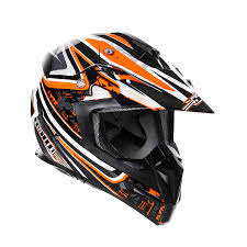 orange motocross helmet stealth helmet hd210 mx orange droid