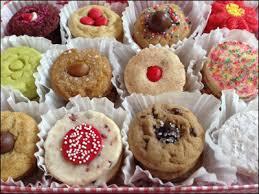 cookie sler gift box 3 dozen delicious cookies for