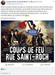 Delacroix Meme - facebook censura la libertà di delacroix e poi si scusa tgcom24