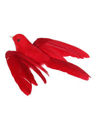berry red christmas decorations sophie conran shop