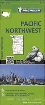 road map northwest usa michelin usa pacific northwest map 171 michelin zoom usa maps