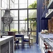 High Ceiling Curtains by High Ceiling Design Ideas