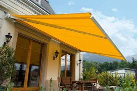 House Awnings Retractable Canada The Future Of Your Yard Is Bright You U0027re Going To Need An Awning