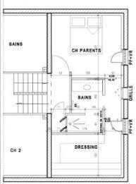 plan dressing chambre plan chambre où mettre le lit dans la chambre dans la