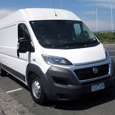 2015 fiat ducato and doblo review big boxes easy to drive