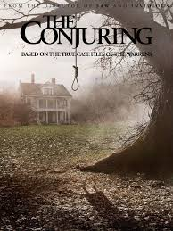 the conjuring movie tv listings and schedule tvguide com