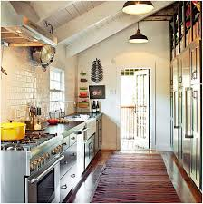 Apartment Galley Kitchen Ideas Pictures Of Small Galley Kitchens Really Encourage Gallery For