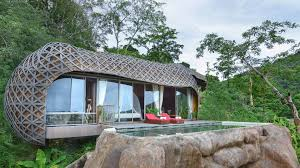 bird nest pool villa keemalaphuket vossy com the best luxury
