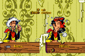 lucky luke wanted symbian game lucky luke wanted sis