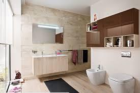 bathroom wooden frame mirror bathroom glass bathroom divider