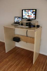 Wooden Laptop Desk by Decor Of Laptop Desk Ideas With Wooden Lap Desk Lp Designs