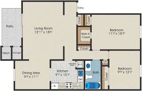 east meadows floor plan apartments in fairfax va east meadow apartments