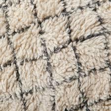 Chevron Shag Rug Wool Shag Rug Roselawnlutheran