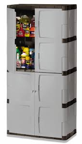 rubbermaid patio storage cabinets awesome plastic storage cabinets rubbermaid outdoor storage cabinets