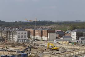 Homes Websites Sherford Plymouth A New Town Being Built In The Heart Of Devon