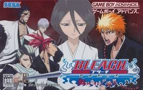 emuparadise bleach bleach advance gameboy advance gba rom download
