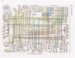 gsxr wiring diagram with simple pictures 07 600 diagrams wenkm com