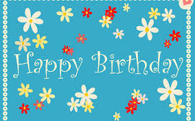 free singing birthday cards for facebook card design ideas