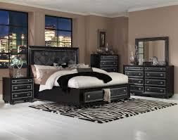 brilliant black bedroom furniture stylish to design inspiration