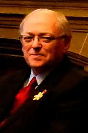 Speaker Of The Senate Of Canada Wikipedia