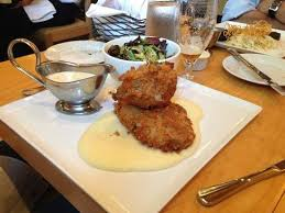 fried chicken picture of central michel richard washington dc