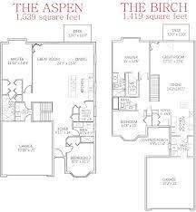 floor plans for schools genoa woods mitch harris building company inc