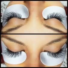 flirt lash bar eyelash extensions long beach los angeles