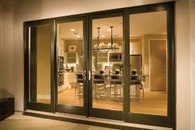 Exterior Wood Doors With Glass Panels by Door Gallery Dallas Fort Worth Texas