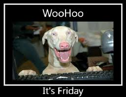 Woohoo Meme - funny friday pictures
