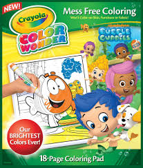crayola color wonder best color wonder books coloring page and