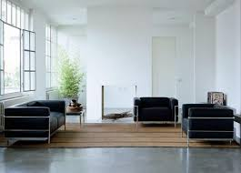 cassina lc3 armchair by space furniture est living design directory