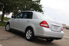 nissan versa won t start automotive trends 2011 nissan versa 1 8 sl
