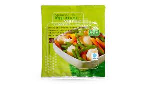 cuisiner des haricots verts surgel 3 sachets vapeur haricots verts fins jeunes carottes choux