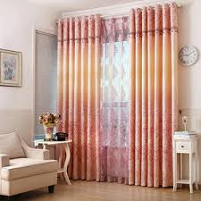 Room Divider Curtains by Beige Color Block Peacock Elegant Insulated Room Divider Curtains