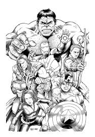 to print this free coloring page coloring avengers hulk