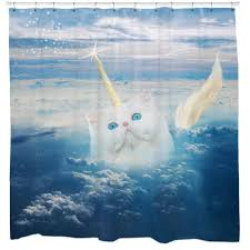 30 Weird And Wonderful Shower Curtains Fun Shower Curtains Cool Unique Graphic Shower Curtains 19 99 Sharp Shirter