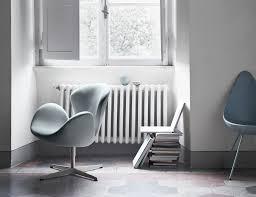 SWAN Chair Arne Jacobsen Fritz Hansen - Arne jacobsen swan sofa 2