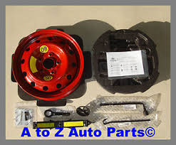 2011 hyundai elantra spare tire 2011 2017 hyundai elantra gls limited spare wheel kit