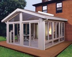 Concept Ideas For Sun Porch Designs Wonderful Enclosed Patio Ideas Design That Will Make You Happy For