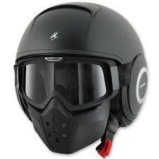 matte black shark raw blank matte black open face helmet 724 614 j u0026p cycles