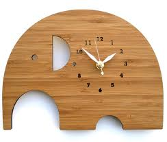 themed clock american made clocks a source list for wall clocks decorative